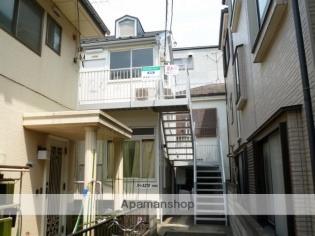 スペース210高津 賃貸アパート