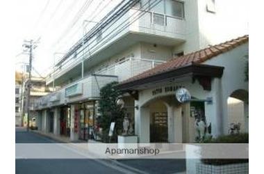 パティオ駒岡1号館3階1LDK 賃貸マンション