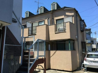 ピュアハウス松ケ丘二番館 賃貸アパート