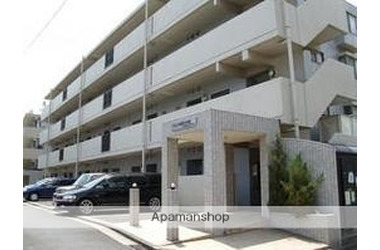 パティオ駒岡16号館3階3DK 賃貸マンション