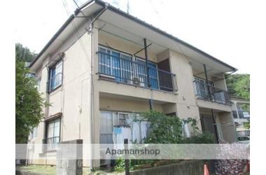 桂荘2階2K 賃貸アパート