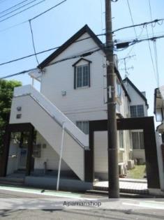 パンシオン 山手NO.1 1階 1R 賃貸アパート