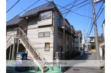 ネオパレス大倉山 B棟1階1R 賃貸アパート