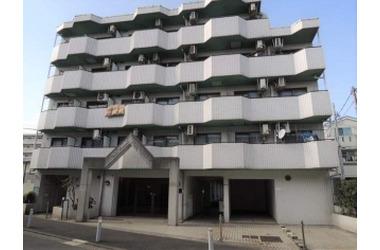 スカイコート綱島25階1R 賃貸マンション