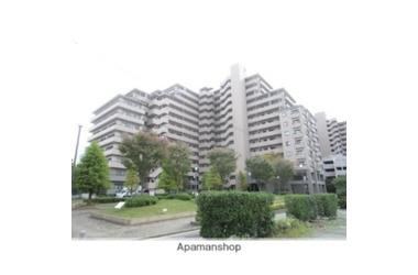 パークシティ綱島弐番街2階4LDK 賃貸マンション