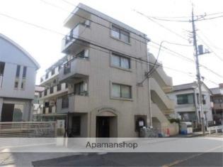 モナークマンション武蔵新城第1 1階 1K 賃貸マンション