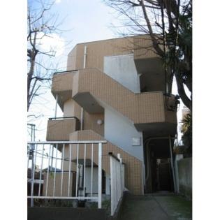 プレール横浜山手 1階 1R 賃貸マンション