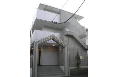 パルム日吉1階1R 賃貸マンション