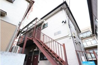 グローリーハウス2階1K 賃貸アパート