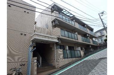 キャトルセゾンシライ弐番館1階1LDK 賃貸マンション