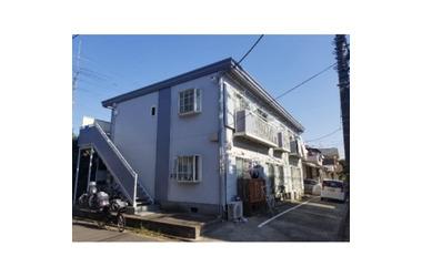 シャトー田中1階1DK 賃貸アパート
