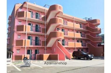 ビオトープ・モエ2階1K 賃貸マンション