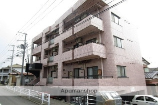 ベルトピア上所 2階 1K 賃貸マンション