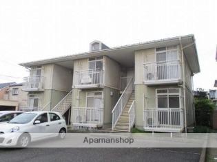 ルミエール 1階 1K 賃貸アパート