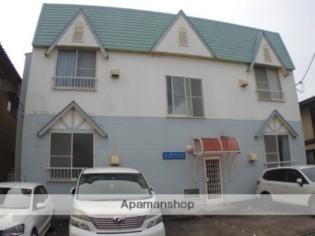 コーポカトレア 1階 1R 賃貸アパート