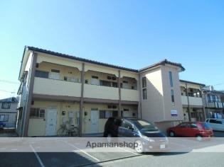 萌木野ボペップハウス 2階 1K 賃貸アパート