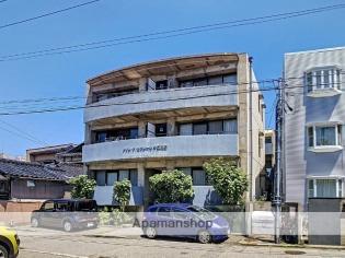 メゾン・ド・エクレール十三間町 3階 1R 賃貸マンション
