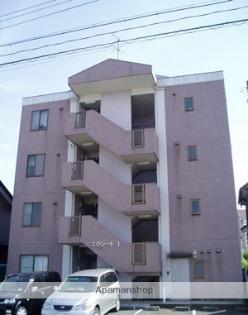 エクシード1(REG) 3階 1K 賃貸マンション