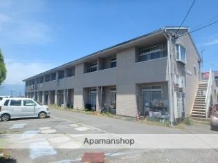 ロイヤルコーポ松本1号棟 1階 1K 賃貸アパート