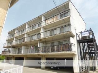 居町アパート 3階 2DK 賃貸マンション