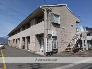 松本 バス18分 停歩9分 1階 1K 賃貸アパート