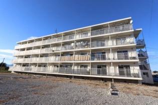 ビレッジハウス新開4号棟 3階 2K 賃貸マンション