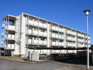 ビレッジハウス曽我屋1号棟 4階 2K 賃貸マンション