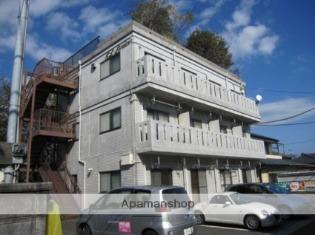 エルハーデン 2階 1K 賃貸マンション