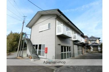 メゾン芹沢壱番館 2階 1K 賃貸アパート