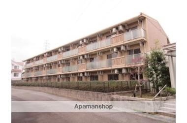 ジュネスメゾンイノウエ 2階 1K 賃貸マンション