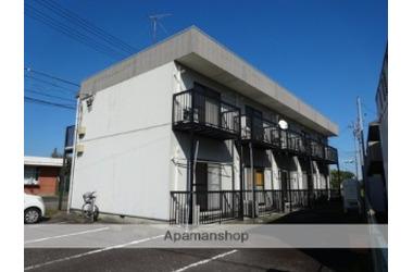 掛川 バス30分 停歩1分 2階 1K 賃貸アパート