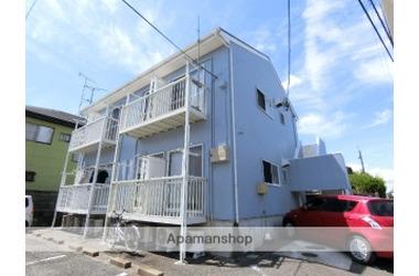 桜木 徒歩15分 2階 1K 賃貸アパート