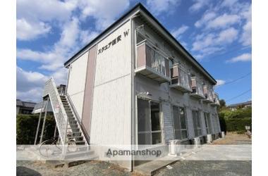 掛川 バス35分 停歩21分 1階 1K 賃貸アパート