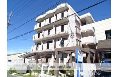 浜松 バス15分 停歩5分 4階 1R 賃貸マンション