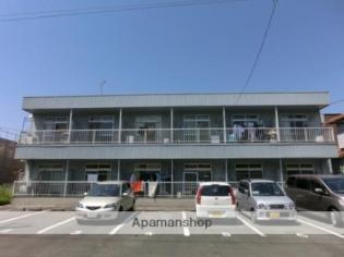 グランドハイムルミネ8 1階 1R 賃貸アパート
