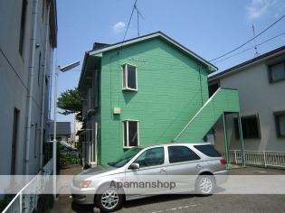 むつなロッジ 2階 1K 賃貸アパート