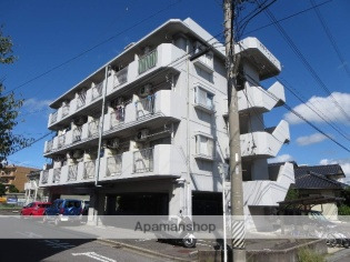 太田ワンルームマンション 2階 1K 賃貸マンション