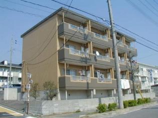 メゾン中田 1階 1K 賃貸マンション