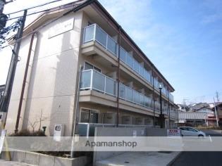 OMレジデンス瀬戸南 2階 1K 賃貸マンション