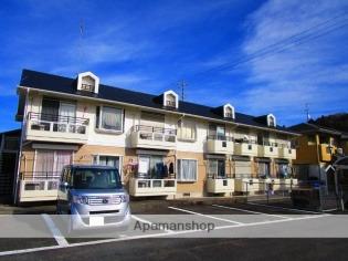 スカイハイツJ-ONE 2階 1K 賃貸アパート