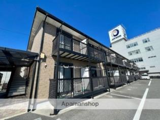 エスエスコーポ愛知川 賃貸アパート