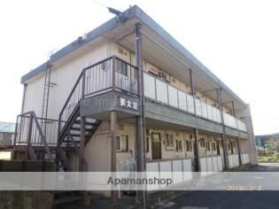 栗太荘 賃貸アパート