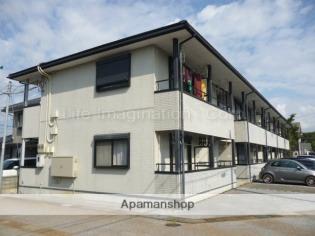 グランシャリオ 1階 1K 賃貸アパート