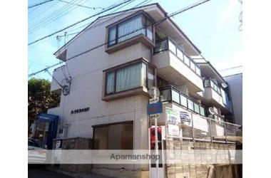 ヴィラ東海今熊野1階1K 賃貸マンション