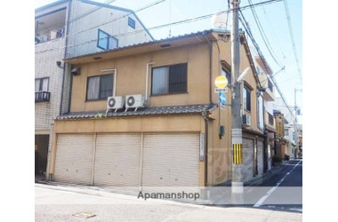 招福亭アパート 2階 1R 賃貸アパート