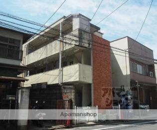第七松田荘 賃貸マンション