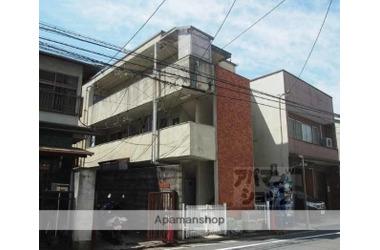第七松田荘2階1R 賃貸マンション
