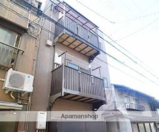 福田ハイツ 1階 1K 賃貸マンション