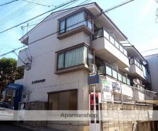 ヴィラ東海今熊野1階1R 賃貸マンション