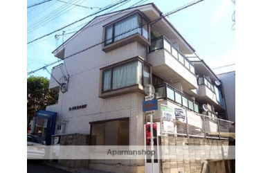 京都 徒歩28分1階1K 賃貸マンション